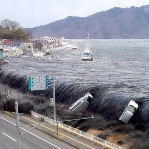 福島県でM7.3の地震が発生!被害、津波の情報について報告します!【随時更新】