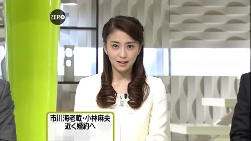 小林麻央 私服9