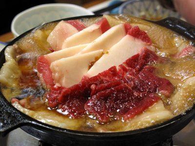 櫻井・有吉THE夜会 桜鍋