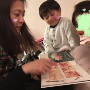 【小林麻耶】すっぴん姿が麗禾ちゃんとそっくり!中学時代のすっぴん写真も紹介!