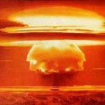 【地球が壊れる】水爆の威力がヤバすぎた!原爆との仕組みの違いについても紹介!