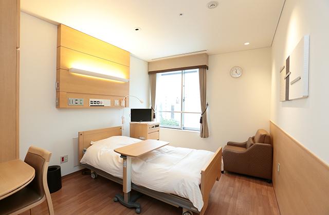 小林麻央 病院5