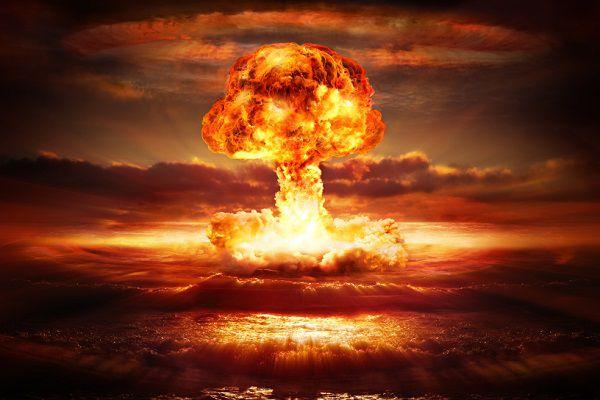 日本 核攻撃