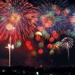 【見て良かった!】関西でおすすめの花火大会を5つ紹介!定番から穴場まで!
