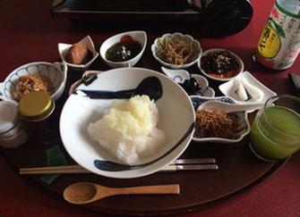 小林麻央 料理1