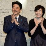 安倍晋三総理の子供、妻はどんな人!?家系図がすごいって本当!?