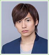 男水 篠塚大樹/宮崎秋人