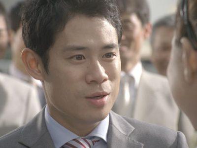 大貧乏 柿原新一(かきはらしんいち)/伊藤淳史