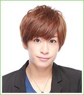 男水 小金井晴美/赤澤燈