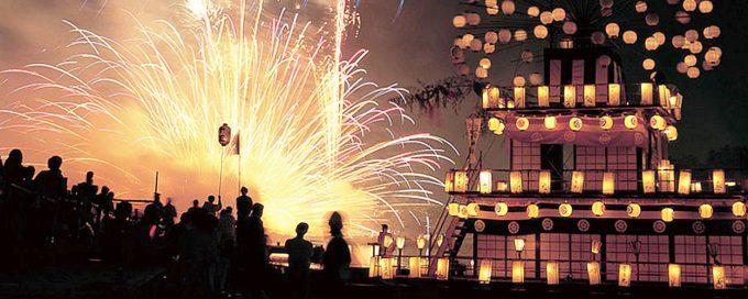 愛知県 花火大会