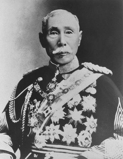 内閣総理大臣2