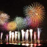 【見て良かった!】関東でおすすめの花火大会を5つ紹介!定番から穴場まで!