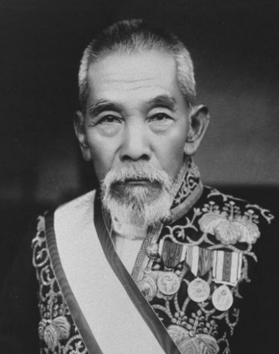 内閣総理大臣8