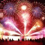 【見て良かった!】千葉県でおすすめの花火大会5選!定番から穴場まで!