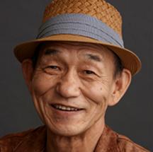 スーパーサラリーマン左江内氏 老人/笹野高史