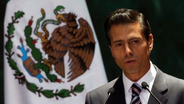 メキシコ 壁2