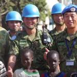 【死の危険は?】自衛隊の南スーダンへの『駆けつけ警護』の安全性は?戦闘に発展!?