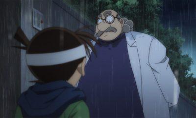 名探偵コナン リメイク8