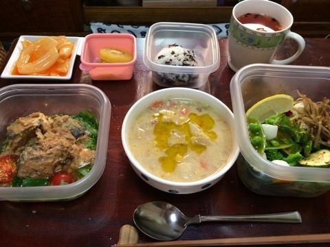 小林麻央 料理5