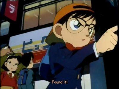 名探偵コナン リメイク12
