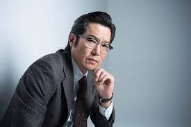 3月のライオン 幸田柾近/豊川悦司